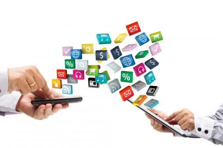 criar aplicativos