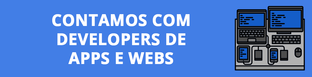 developers apps webs