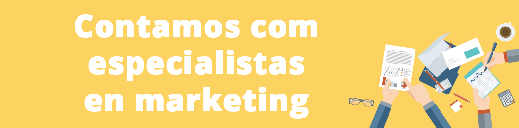 especialistas en marketing