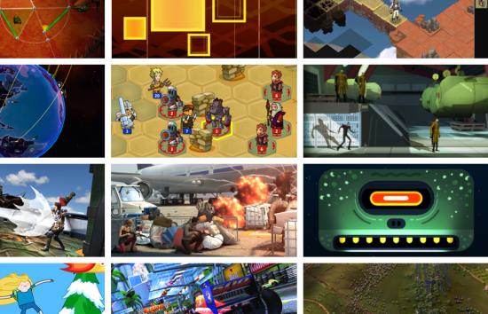 diferentes jogos online
