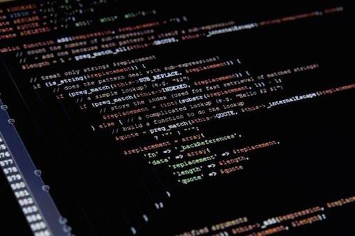 Programação de aplicativos