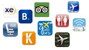 desenvolvimento de apps turismo