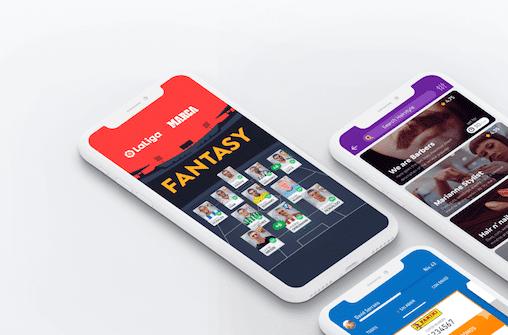 Criar um app de exito