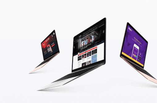 Criar uma página web de exito – Yeeply